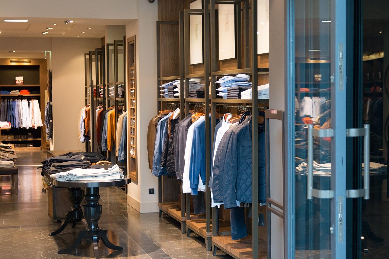 2d7aa1141b640f Come Aprire un Negozio di Abbigliamento – Quanto Costa, Cosa Serve e  Requisiti
